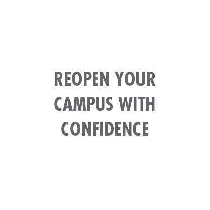 Reopen Your Campus