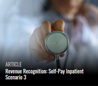 Self-Pay Inpatient
