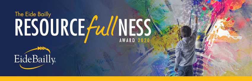Resourcefullness Award