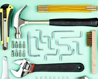 year end tools