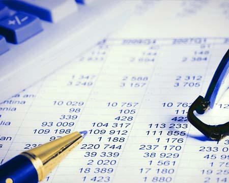 CECL Spreadsheet