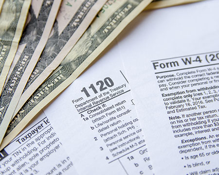 IRS May Disallow Deductions and Credits on Delinquent Forms 1120-F