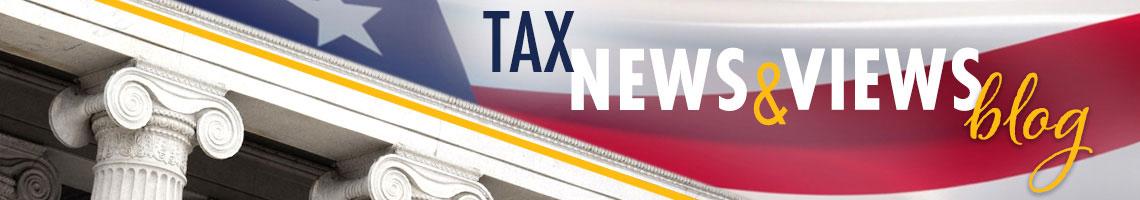 Tax Update Blog