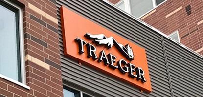 Traeger Building