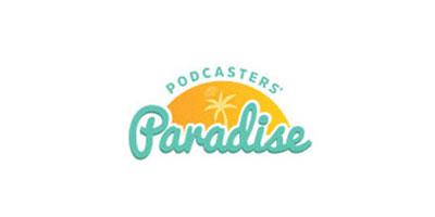 paradise podcast logo 400