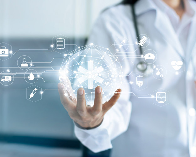 Technology for Medical Professional