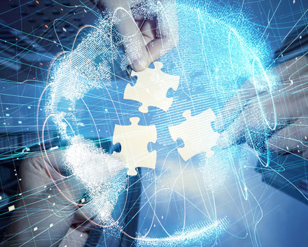 NetSuite Provider Merge