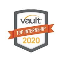 Vault Top Internship