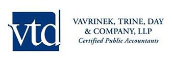 Vavrinek logo