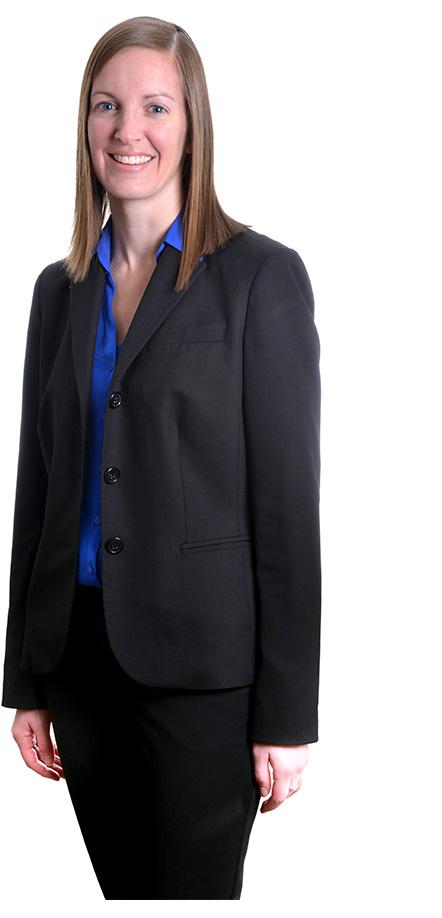 Ann M. Glenz