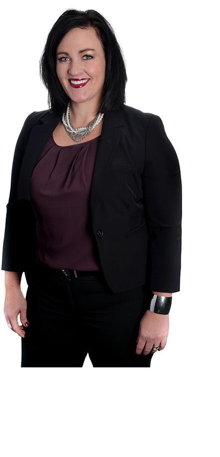 Amber J. Ferrie