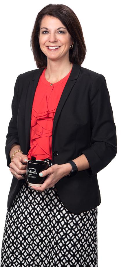 Angie M. Hillestad