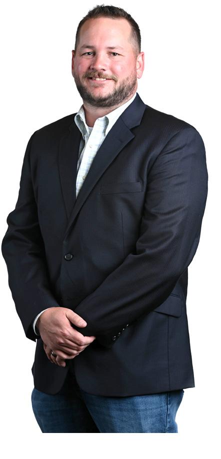 Adam B. Vonachen