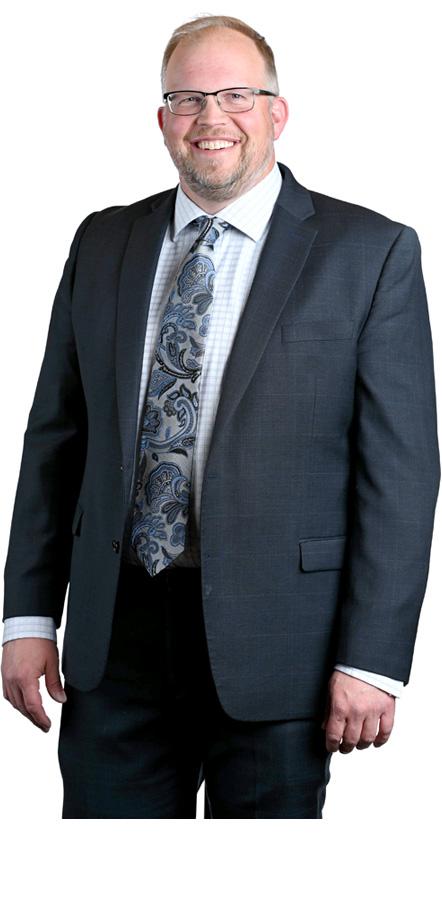 Anders Erickson