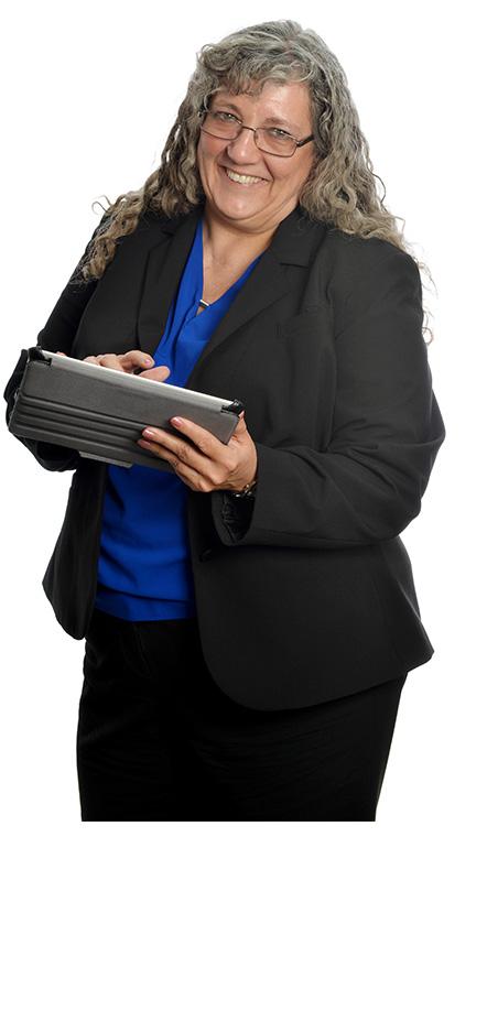 Brenda A. Blunt