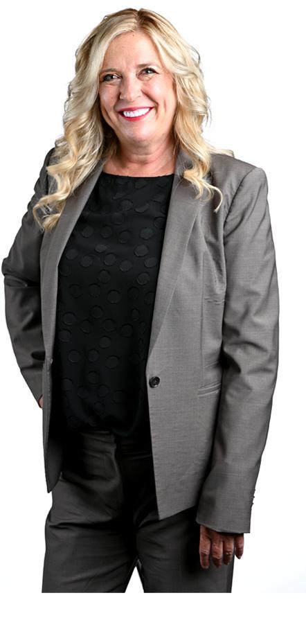Barb J. Aasen