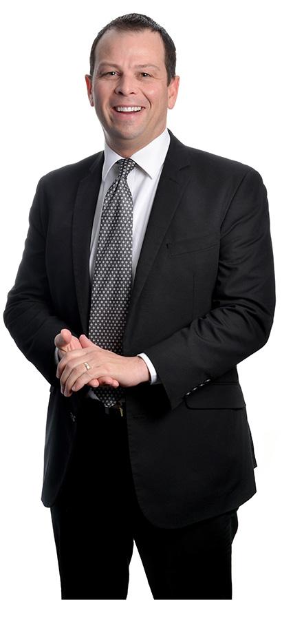 Dave P. Glennon