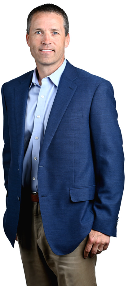 Derrick A. Larson