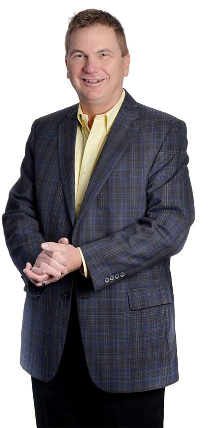 Dave L. Stende
