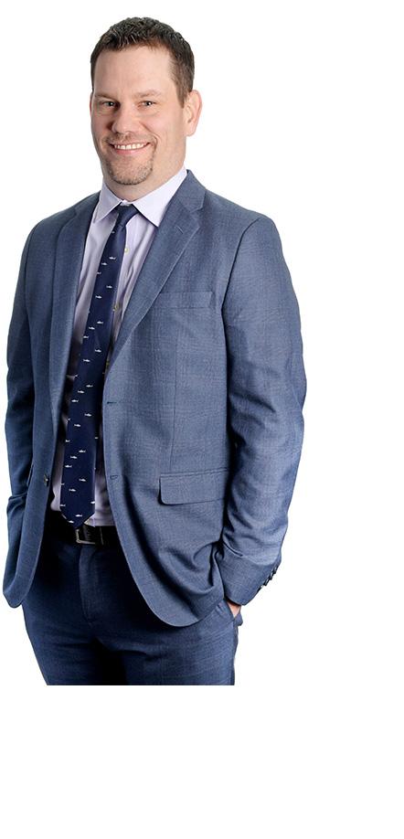 Derek L. Flanagan