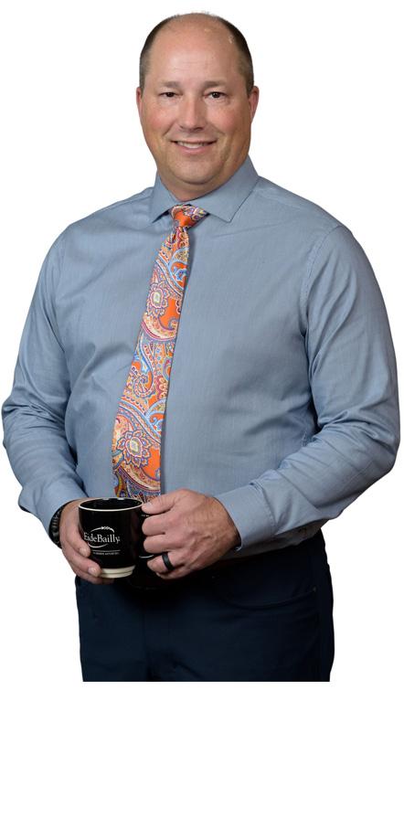 Jim M. Jarding