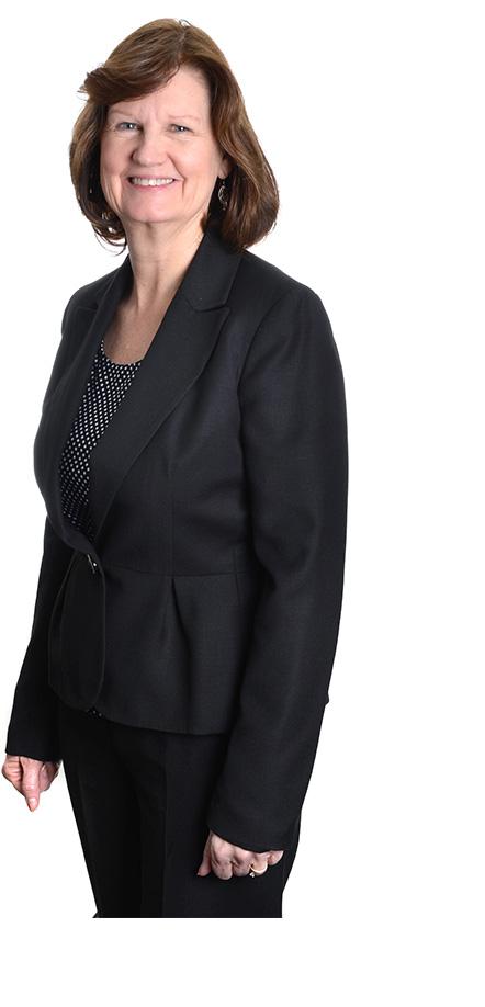 Karla R. Wilson