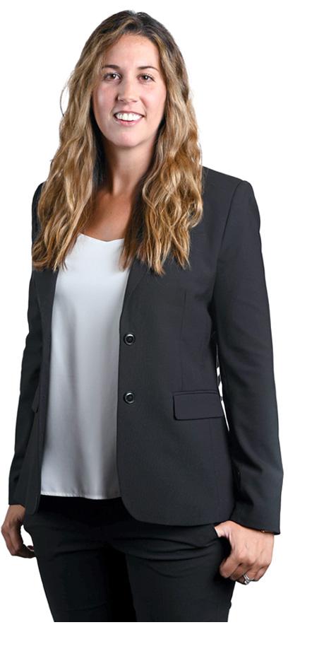 Lauren Murro
