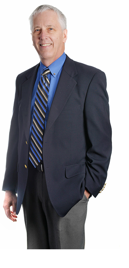 Scott K. Swanholm