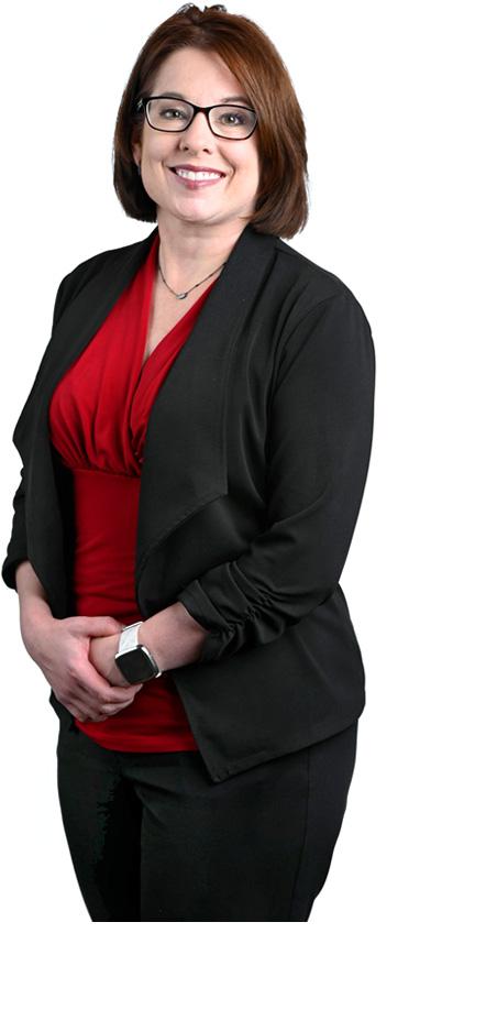 Vanessa M. Dutton