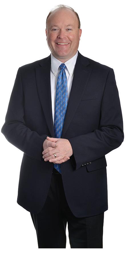 Wade A. Sandy