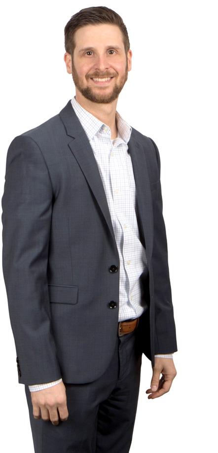 Zach Parker