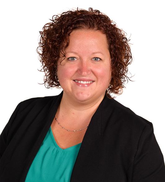 Angie Ziegler