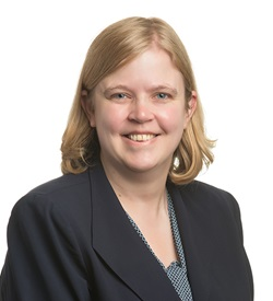 Andrea B. Mouw