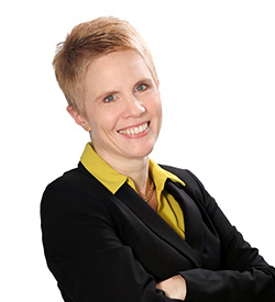 Gwen A. Moser