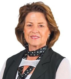 Kimberley K. Higgins