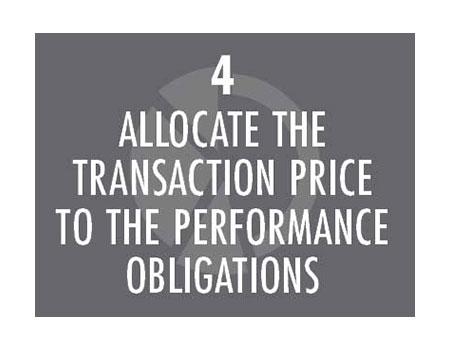 allocate transaction
