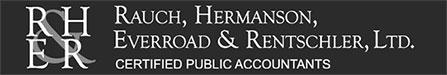 Rauch, Hermanson, Everroad, & Rentschler, Ltd.