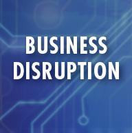 Business Disruption
