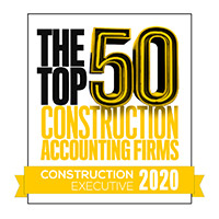 Top Construction Accounting Firms