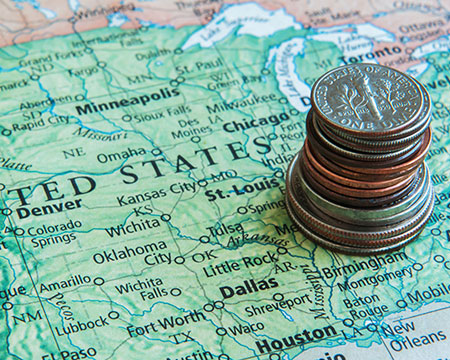 State and Local Tax Overview