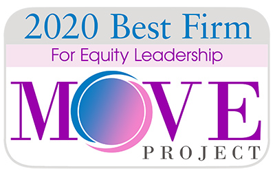 Best Firm for Equality Leadership