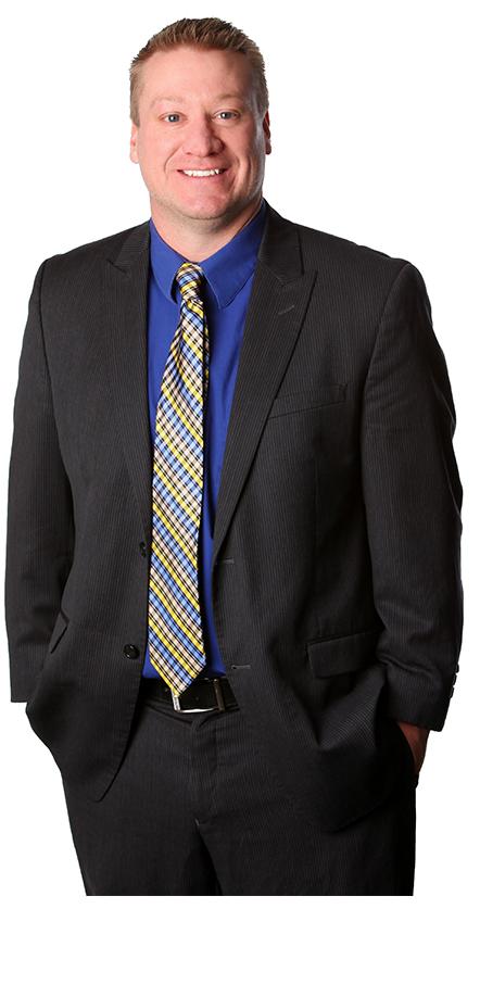 Aaron B. Ness