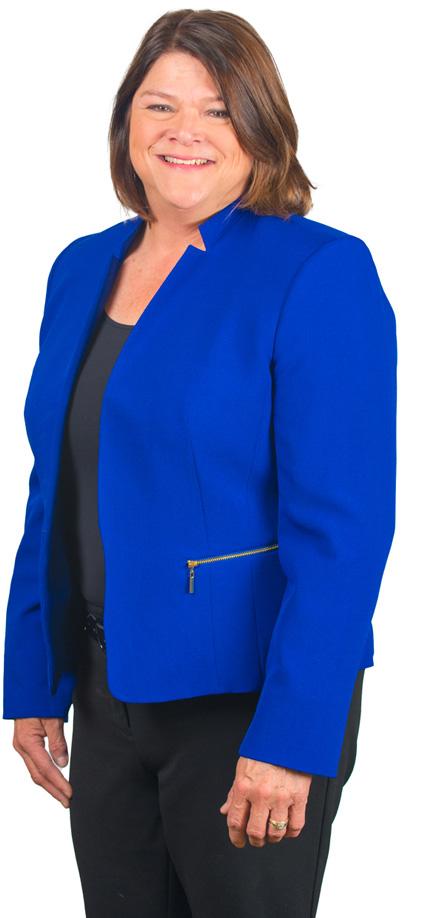 Ava J. Archibald