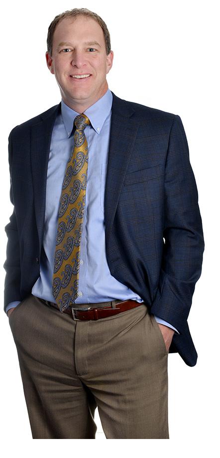 Brad W. DeJong