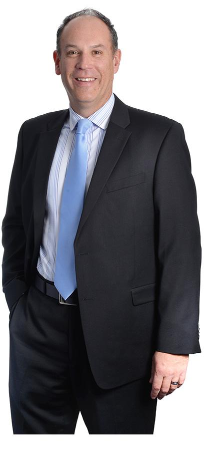 Brad M. Kelley