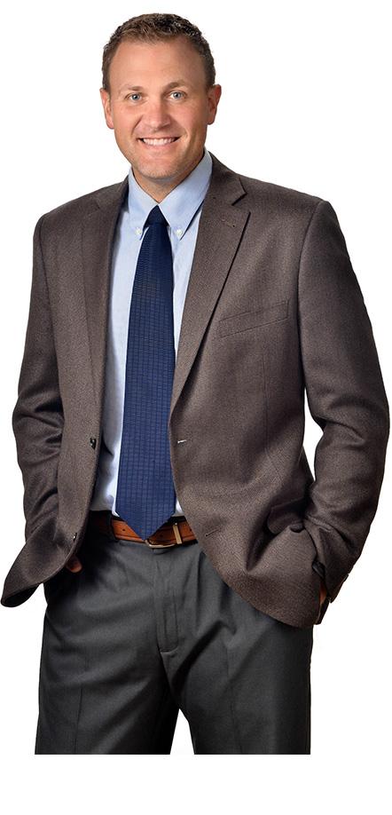 Cory G. Van Maanen