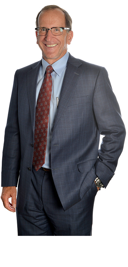 Chris L. Wilcox
