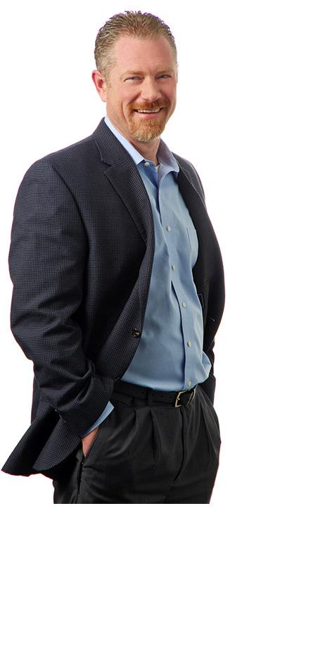 Eric D. Budreau