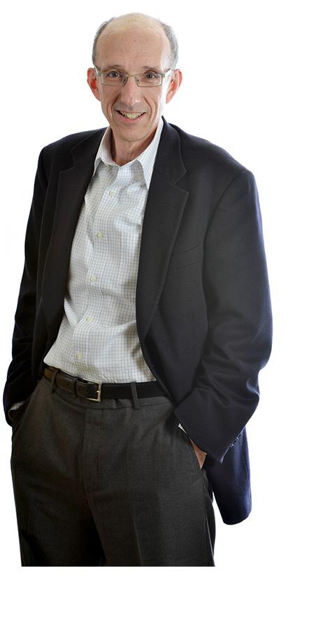 Eric S. Berman