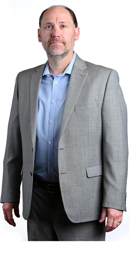 Jeremy G. Bendewald